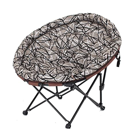 Klappstuhle Haushaltsstuhle Single Moon Stuhle Lazy Sofa Liegestuhl Schlaf-Lounge-Stuhl Lazy Sofa (eine Vielzahl von Farben optional) ( farbe : #13 )