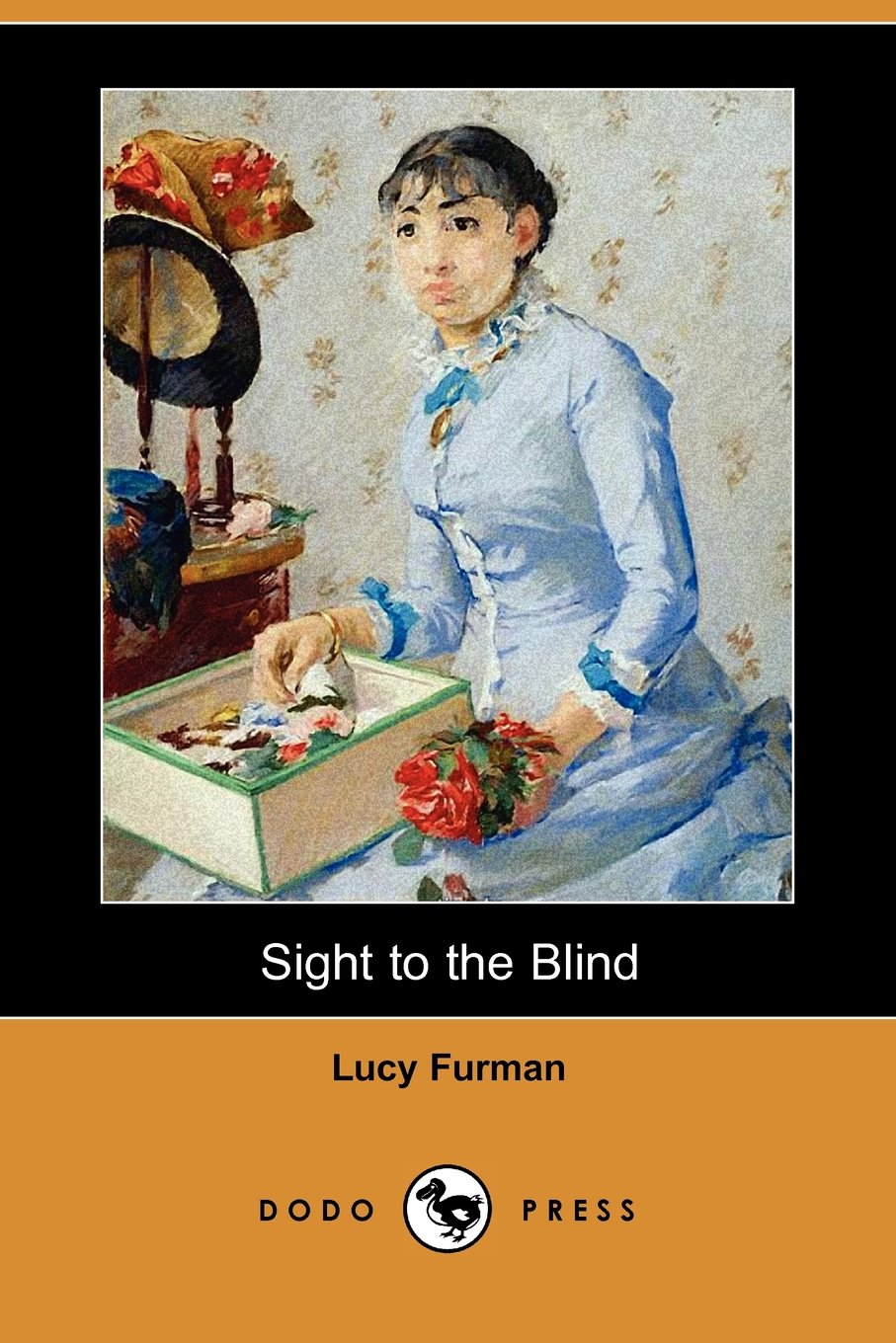 capa de Sight to the Blind