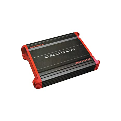 Crunch PZX13002 Crunch 2CH Amplifier 1300W