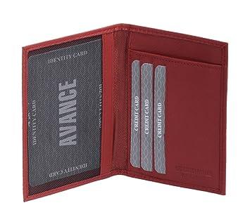 Porte cartes avanco cuir v ritable cherry cherry 12x9x0 - Credit cetelem pieces a fournir ...