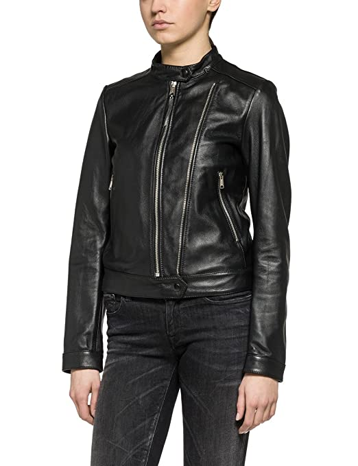 Replay Damen Jacke W7309 .000.82672