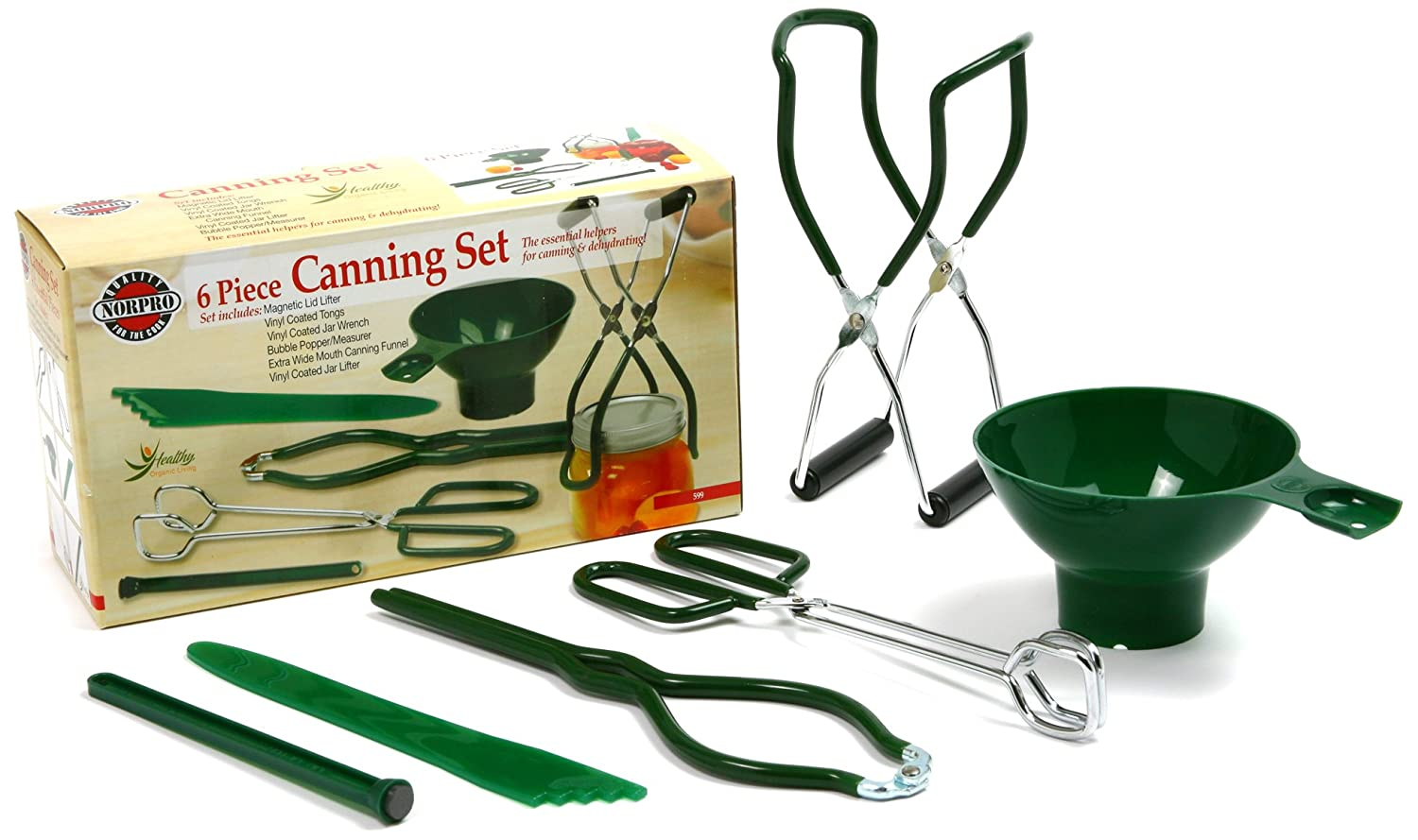 6-Piece Canning Set