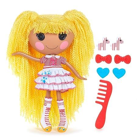 Lalaloopsy - Loopy Hair - Spot Splatter Splash - Poupée à Coiffer 33 cm (Import Royaume-Uni)