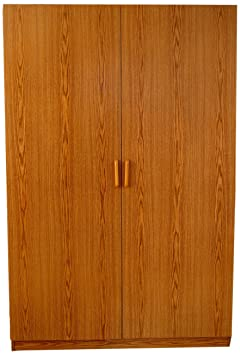 Ameriwood 48-Inch Wardrobe, City Oak