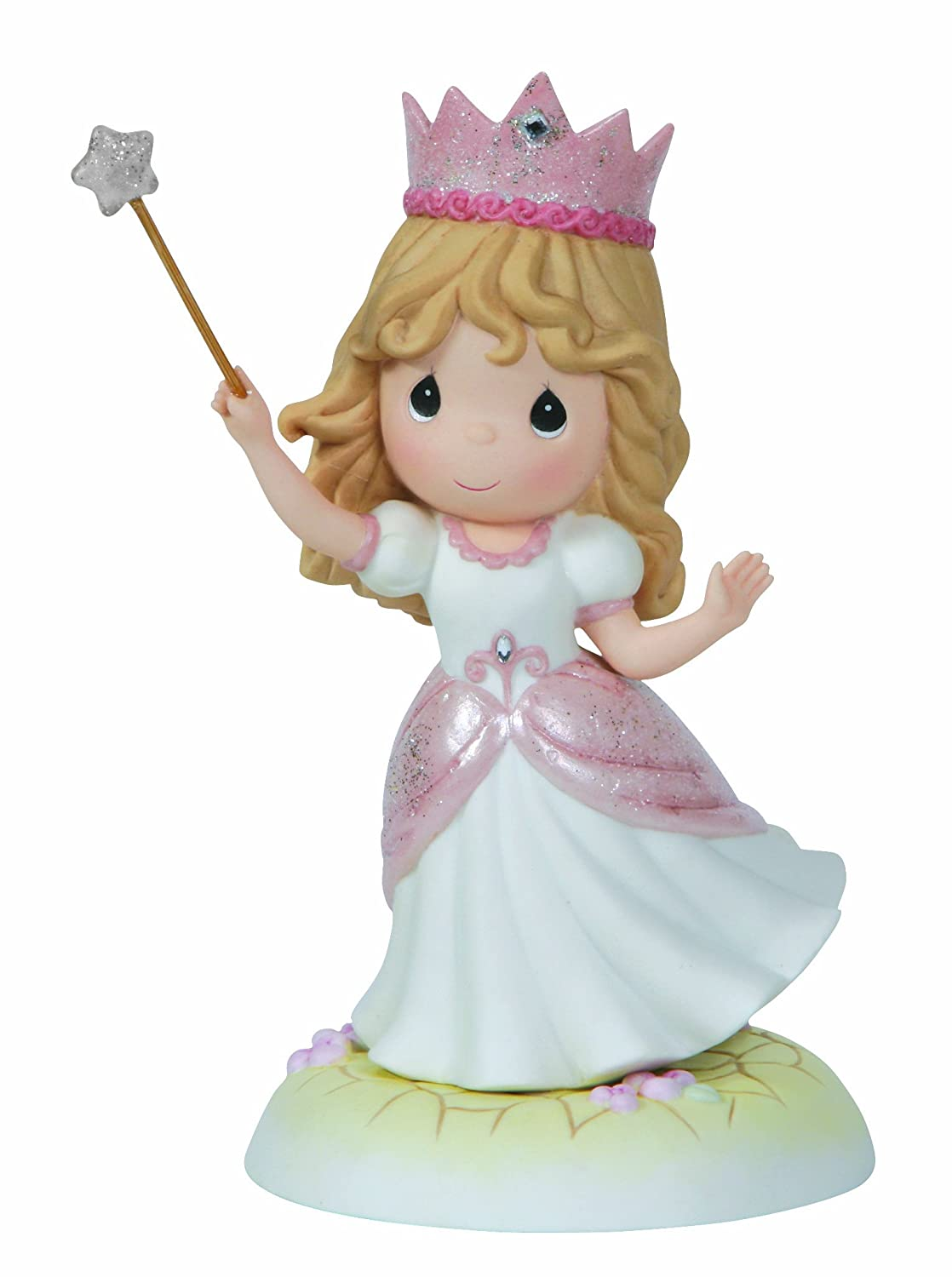 Precious Moments Your Heart Will Always Lead You Home Glinda Wizard of Oz 114033 Precious Moments at Sears.com