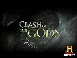 Clash Of the Gods - Season 1