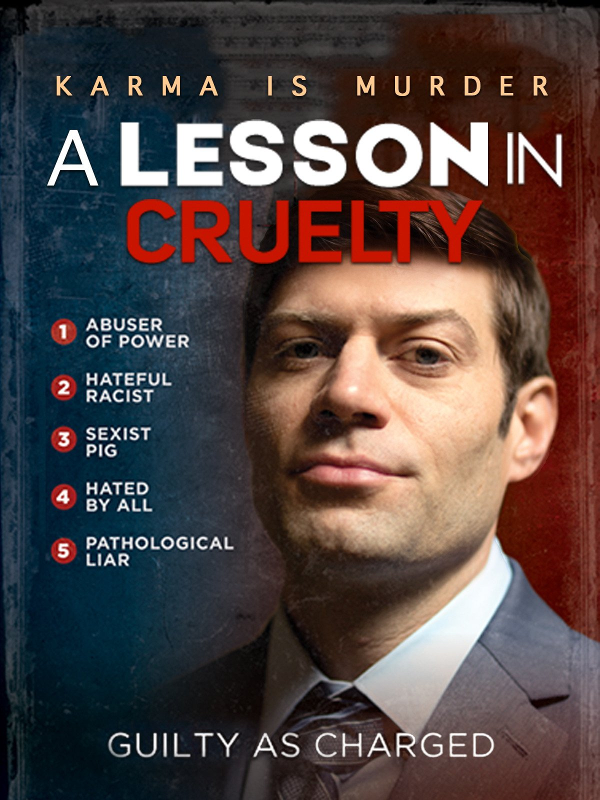 A Lesson In Cruelty (subtítulos en español) on Amazon Prime Instant Video UK