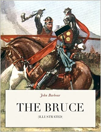 The Bruce (Illustrated)