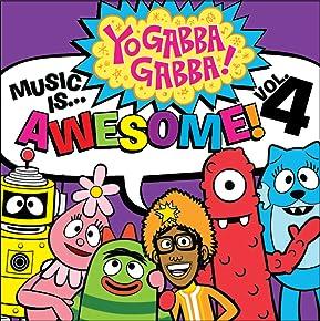Image of Yo Gabba Gabba!