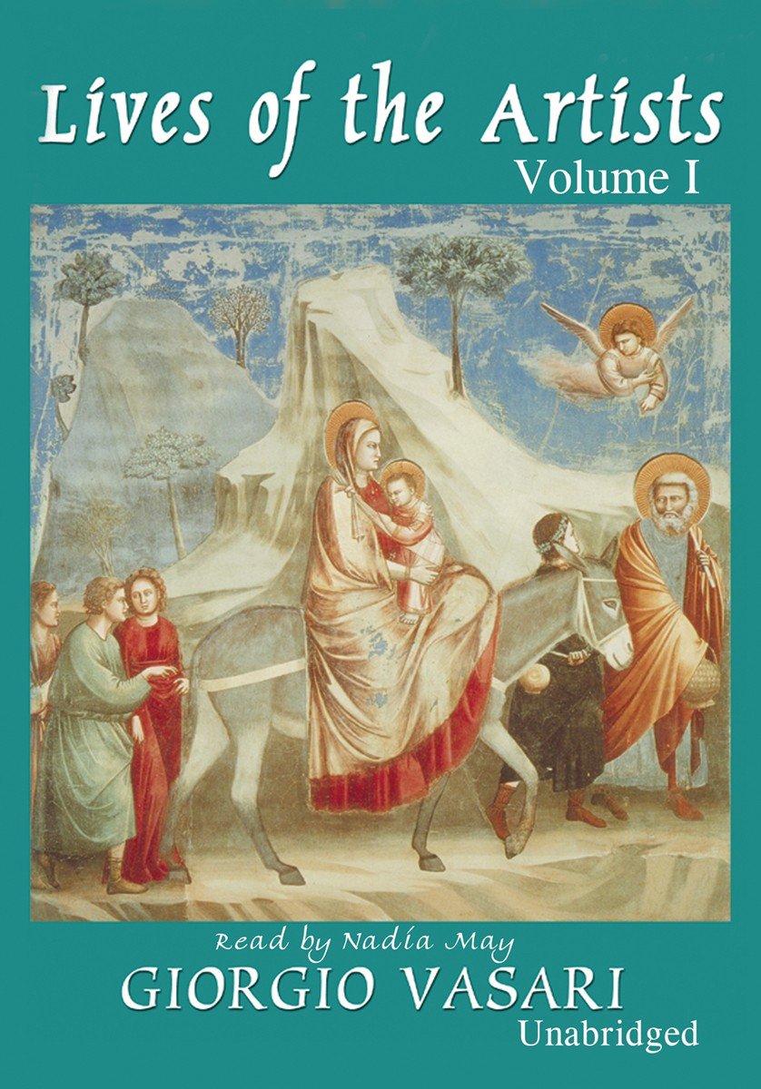 Giorgio Vasari - The Lives of the Artists Vol. 1