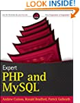 Expert PHP and MySQL (Wrox Programmer...