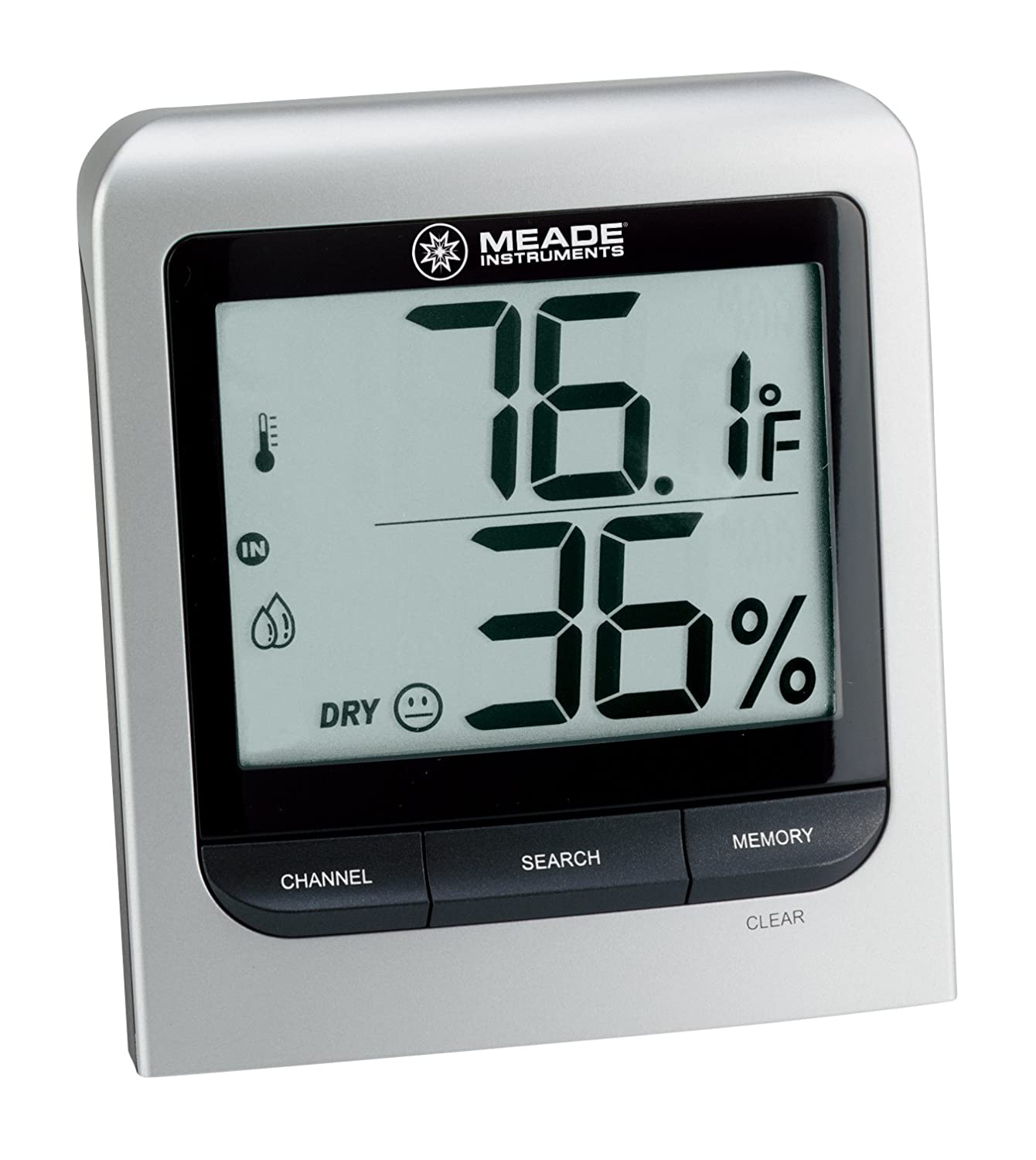 The Best Home Temperature Monitors: Reviews and Information about  #121719
