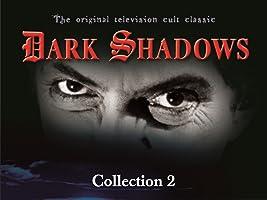Dark Shadows Volume 2