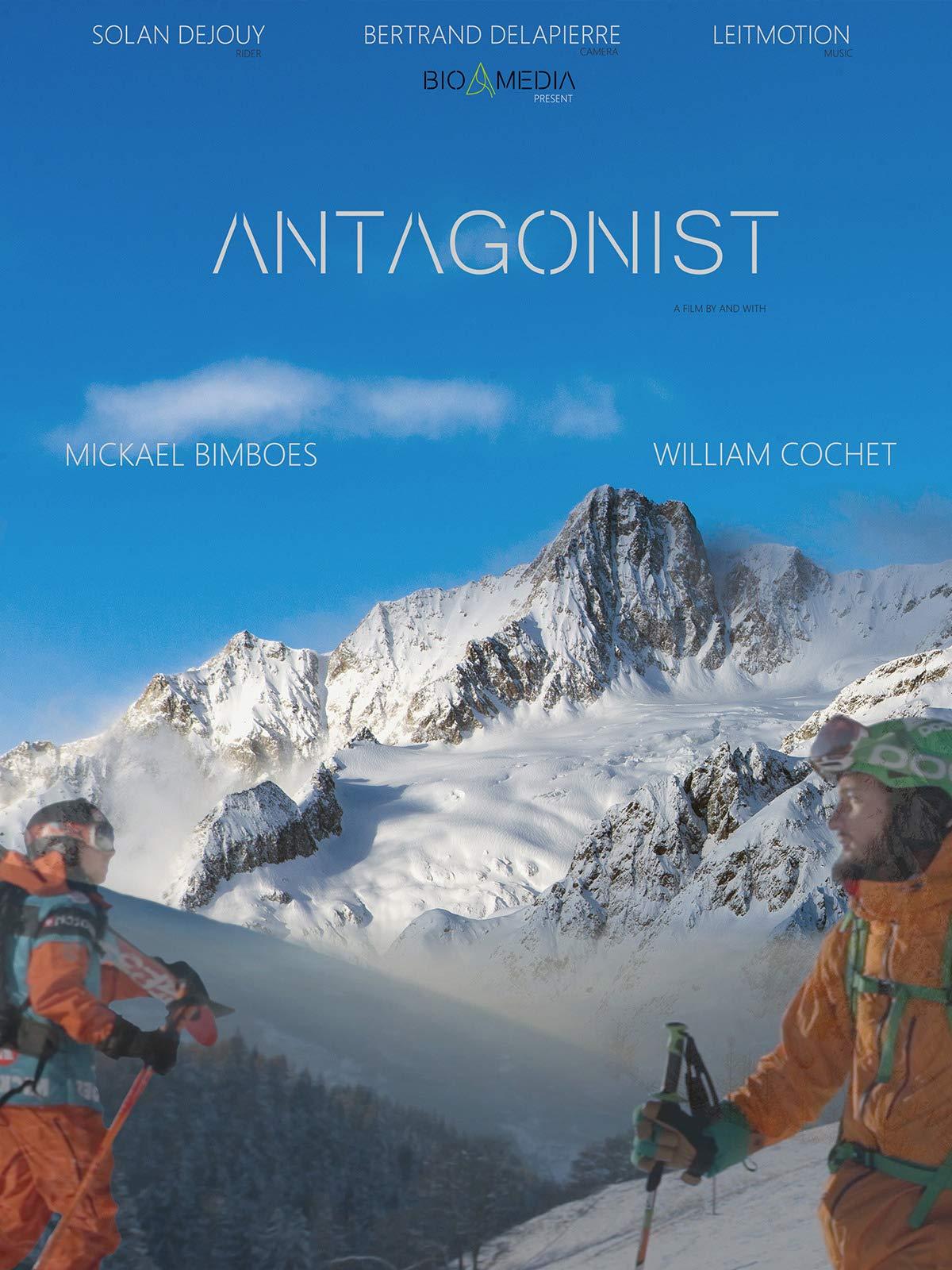 Antagonist on Amazon Prime Video UK