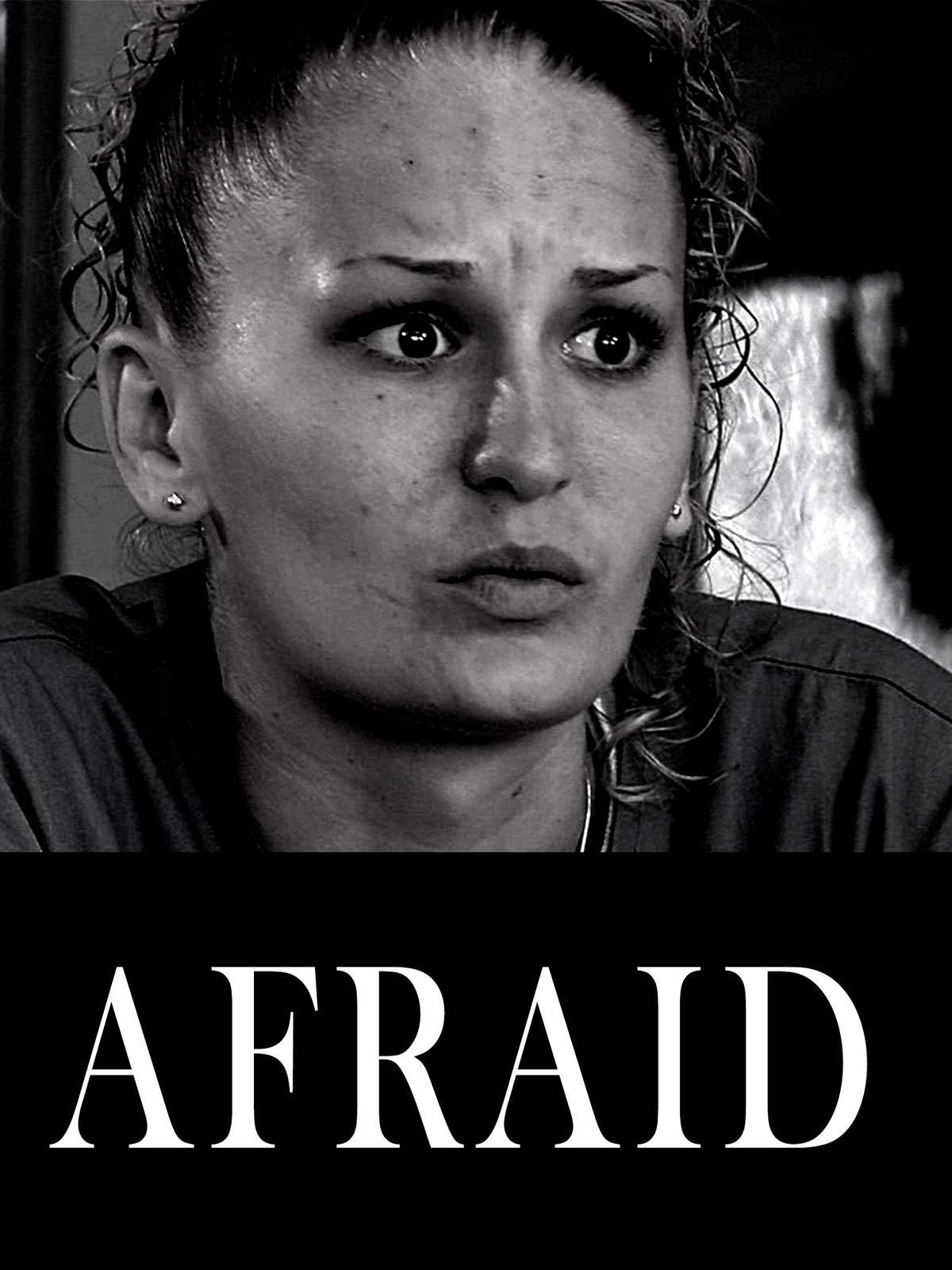 Afraid on Amazon Prime Video UK