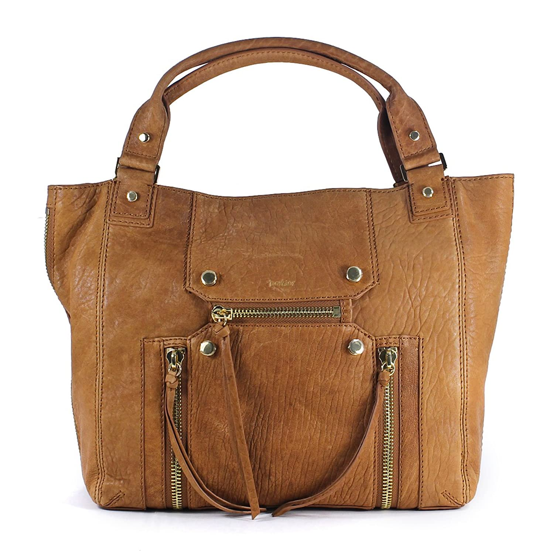 Designer Used Clothing And Handbags Botkier Botkier Logan Tote Nutmeg