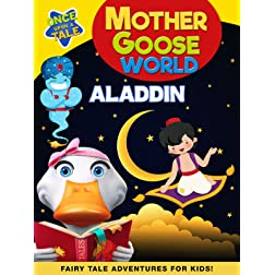 Mother Goose World: Aladdin