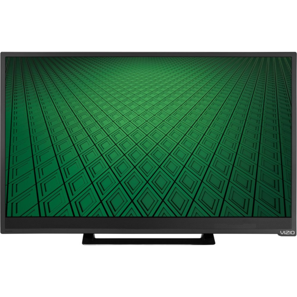 "VIZIO D28hn-D1 28"" 60Hz Full-Array LED TV (Black)"