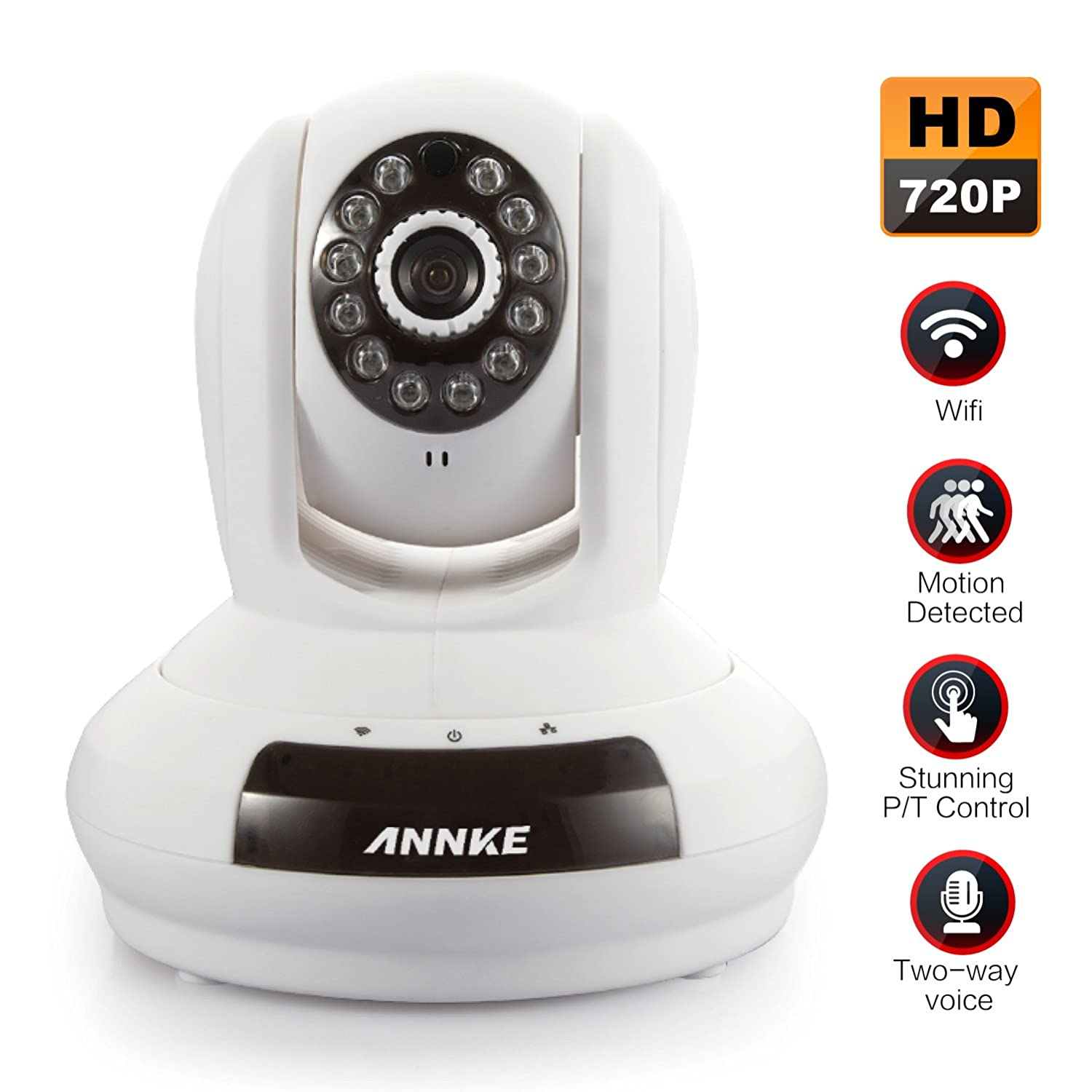 Annke Sparkle 1 Indoor Security Camera