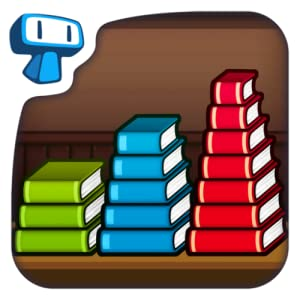 Amazon.com: Book Towers - Free Puzzle Game: Appstore for Android