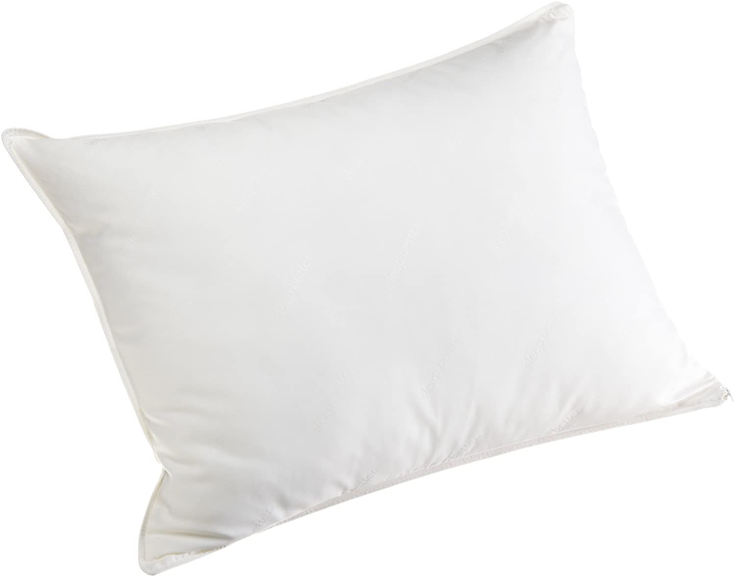Carpenter beyond perfect synthetic down and visco pillow for Visco pillow