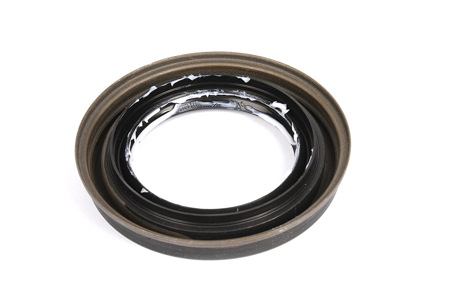 ACDelco 291-343 GM Original Equipment Rear Axle Shaft Seal acdelco 24237219 gm original equipment automatic transmission control valve body assembly