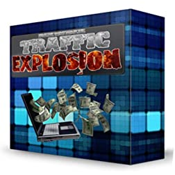 Newbie Traffic Explosion Training Course
