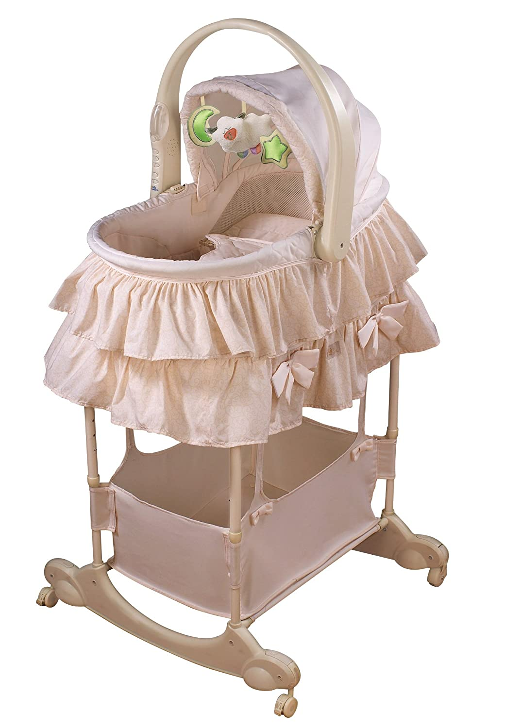 Babies Bassinet For Baby
