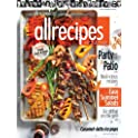 2-Year Allrecipes Magazine Subscription