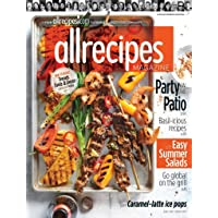 2-Year (12 Issues) Allrecipes Magazine Subscription