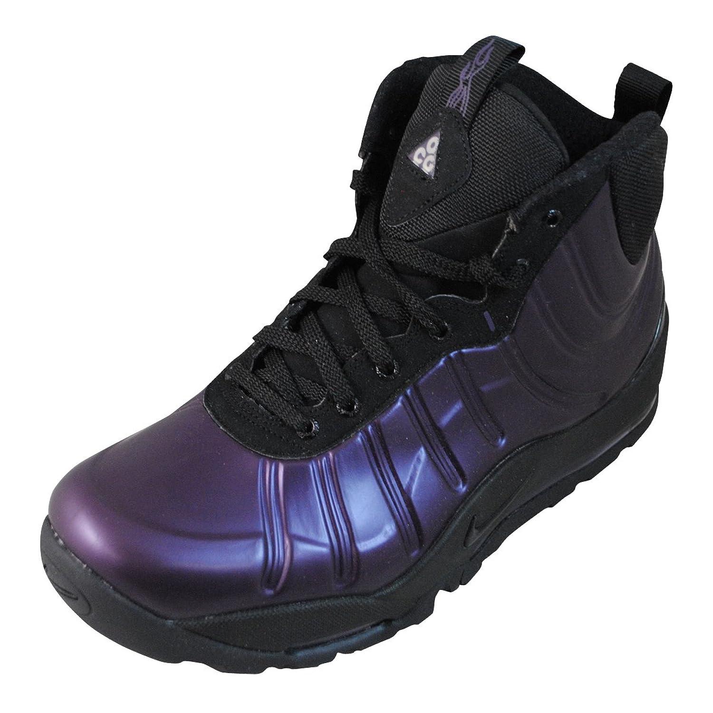 6e146d322 Nike Air Bakin Posite Mens basketball shoes Model 618056 508 ...