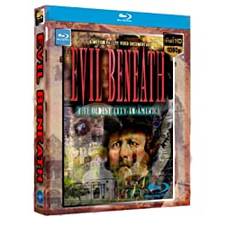 Evil Beneath [Blu-ray]