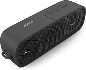 Aukey Stereo Bluetooth Speaker