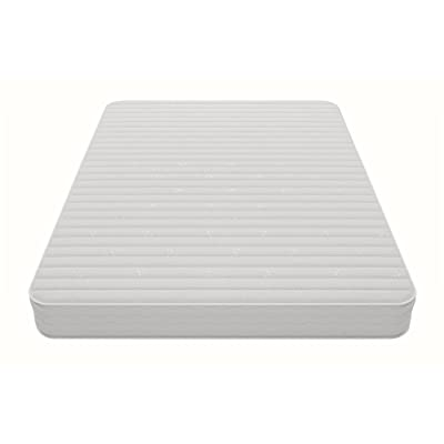 Signature Sleep Contour 8 Inch Independently-Encased Coil Mattress