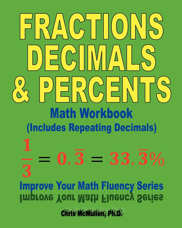 My Books   Improve Your Math Fluency