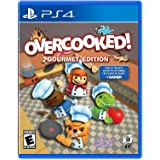 Overcooked - PlayStation 4 (Color: Limited Edition)