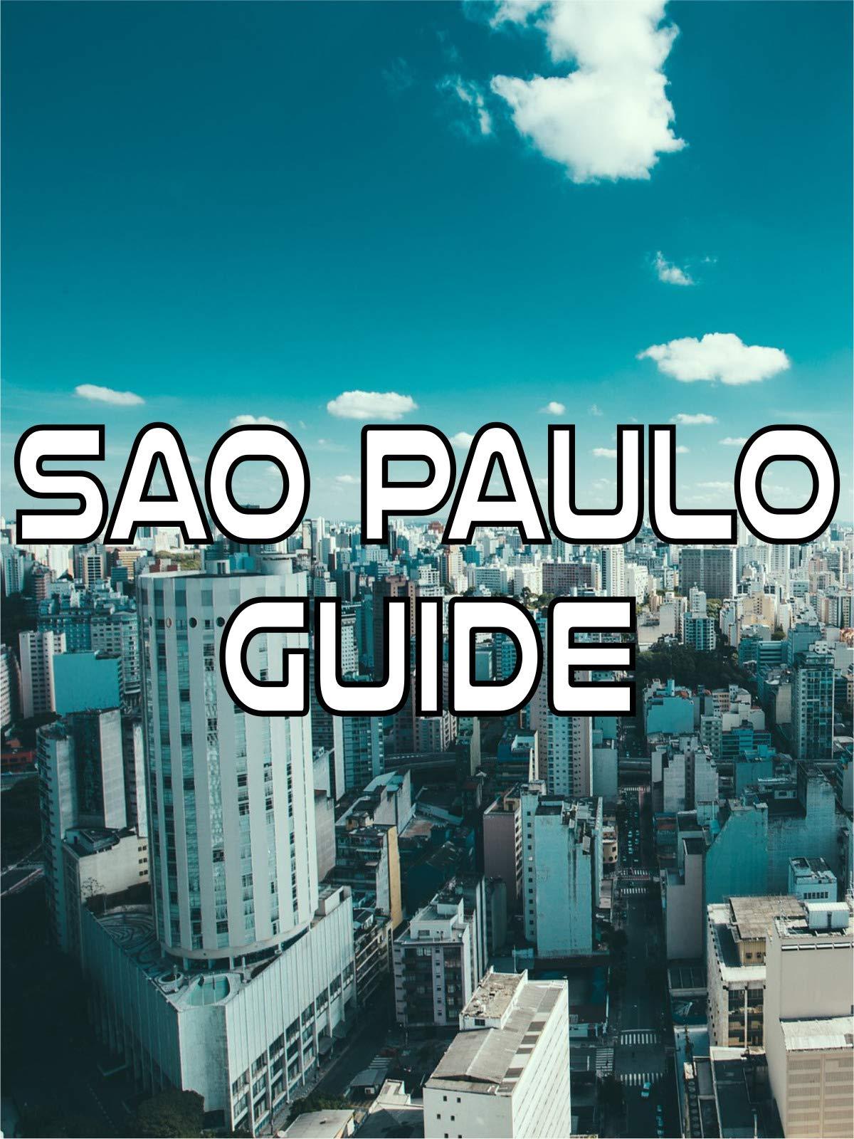 Sao Paulo Guide