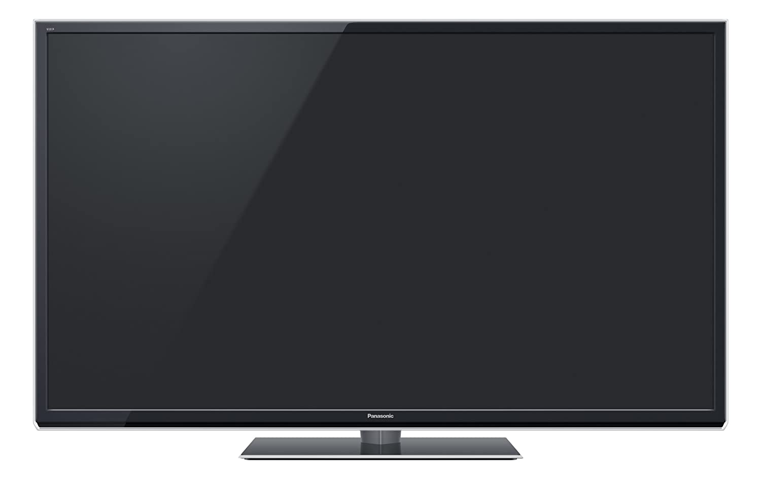 Panasonic VIERA TC-P65ST50 65-Inch 3D Plasma TV