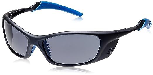 sunglasses wrap  Fastrack Black Sporty wrap Sunglasses (P206BK3): Amazon.in ...