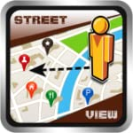 Street View for Kindle Fire