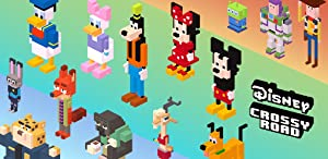 Disney Crossy Road by Disney
