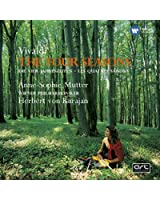 Vivaldi : Les 4 Saisons