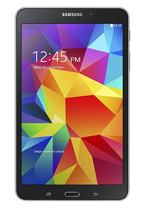 """Samsung Tab 4 7"""" 8GB Tablette Tactile 7 """" Android Noir"""