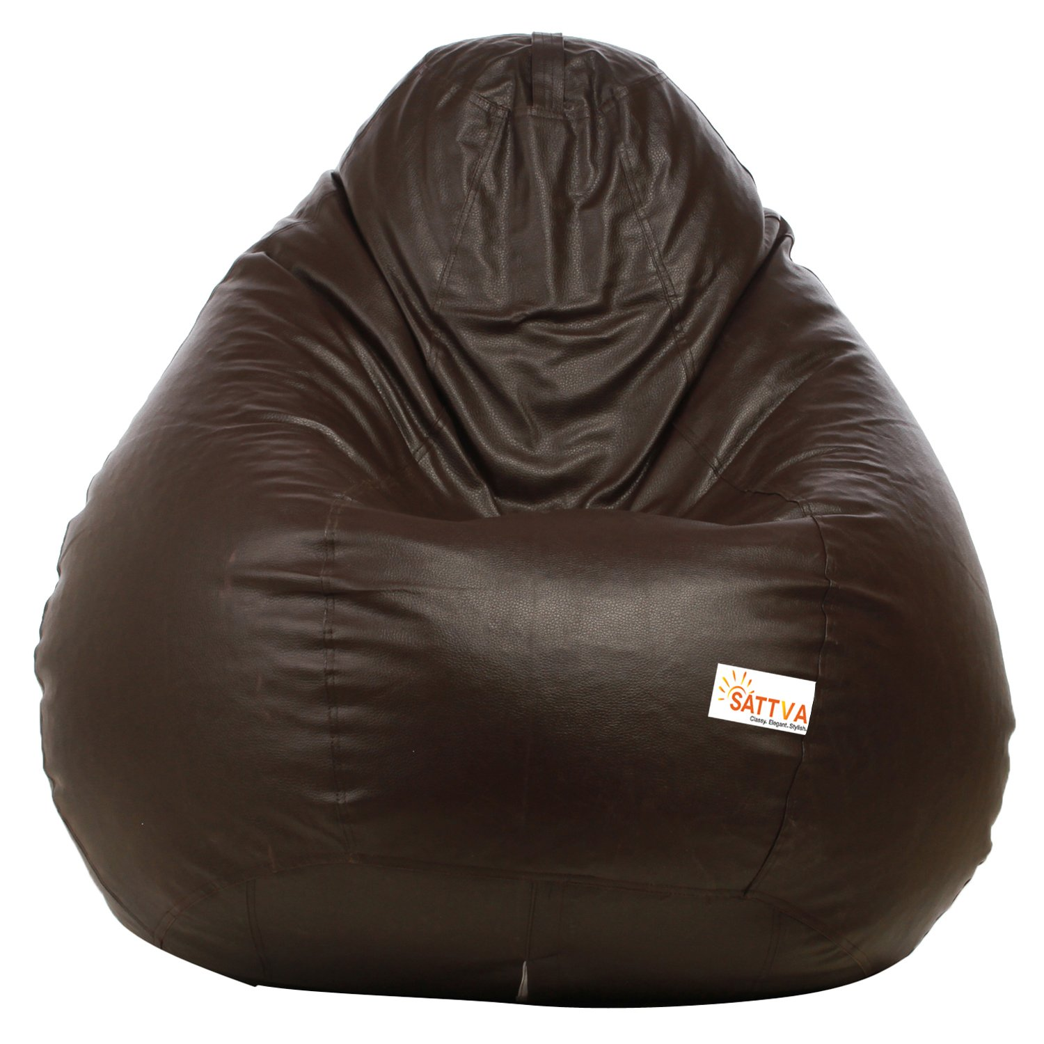 Bean bag without beans