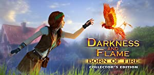 Darkness and Flame by FIVE-BN UK LTD
