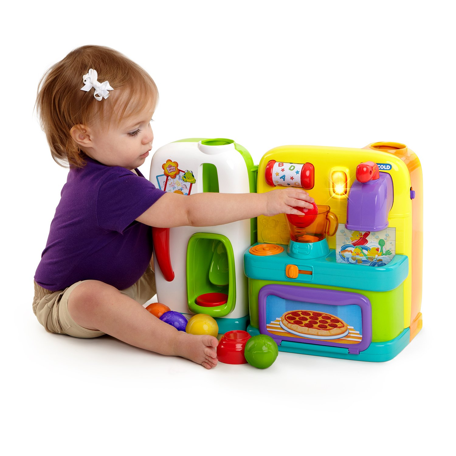 Best Christmas Toys for 1 Year Old Girls