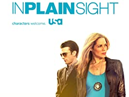 In Plain Sight Season 3