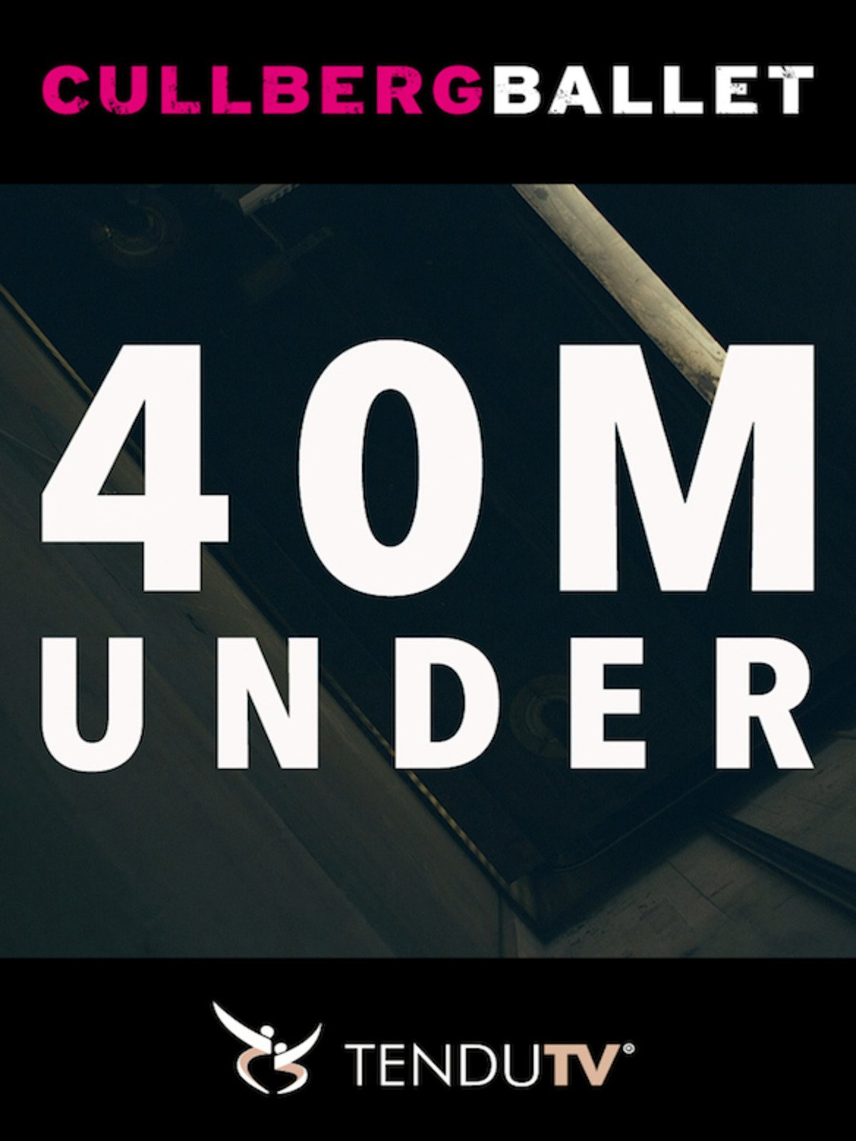 40 M Under on Amazon Prime Instant Video UK