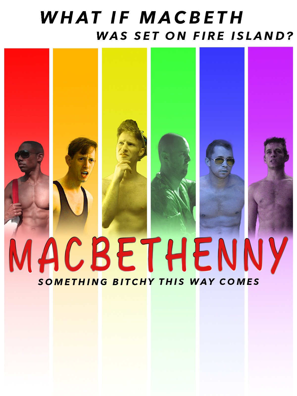 MacBethenny