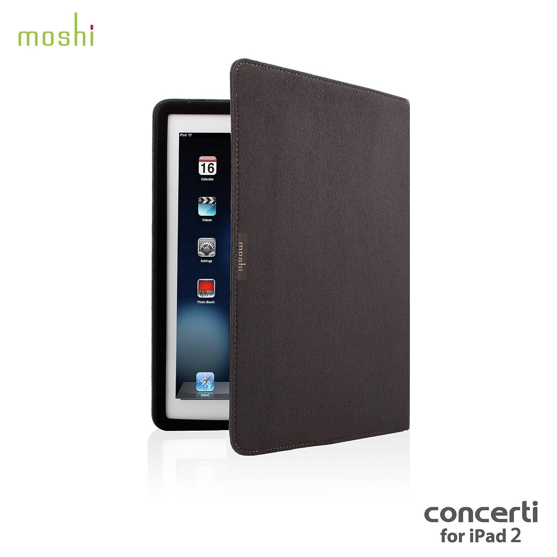 Moshi Concerti for iPad 2 - Falcon Gray